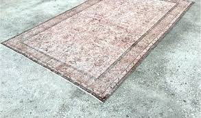 best indoor outdoor rug fresh 8 6 soft pink 3 x 9 material for natural rugs synthetic sisal outdoor rug