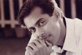 Image result for salman khan young