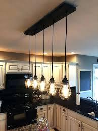rustic kitchen island lighting. Rustic Island Lighting Kitchen Ideas Chandeliers Table Lamps Regarding New House .