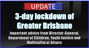 All of new south wales, south australia and victoria are declared hotspots.the new south wales border zone has been reinstated. 3 Day Covid Lockdown Advice From The Department Of Children Youth Justice And Multicultural Affairs Peakcare