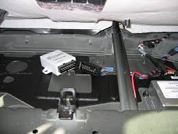how to install a bmw factory trailer hitch on a 2006 x3 xoutpost com here is the white box and the wiring harness plug that get connected