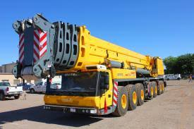 Grove 550 Ton Crane Load Chart Crane Service Buys 550 Ton Grove At Lift And Access