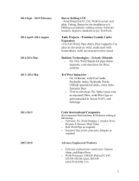 Welder Resume Examples Magnificent Resume Nick Black Sheep