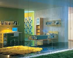 Cool Teen Bedroom