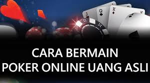 Image result for Judi Poker Online Uang Asli
