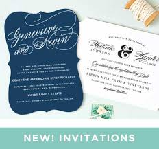 wedding invitations match your color & style free! Wedding Invitations From Photos new wedding invitations wedding invitation photoshop file