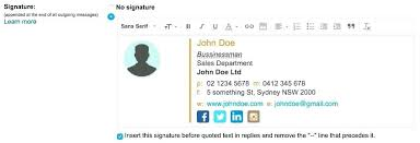Footer Email Template Footer Email Template Signature Outlook