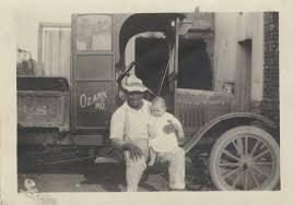 Byron Kelley - Katherine Lederer Ozarks African American History Collection  - Missouri State University Digital Collections