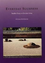 everyday suchness buddhist essays on everyday living by gyo m  2568479
