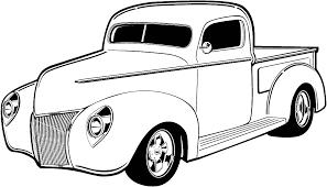 Classic Mustang Car Clipart Clipartsgram Com