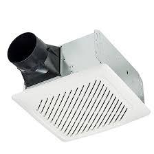 nutone bathroom fan 110 cfm 0 8 sones hvi white aern110s réno dépôt