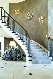 decorating staircase wall staircase wall decor staircase stairway wall decorating