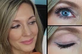 eyeshadow tutorial thumb