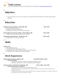 Resume Objective For Retail Job Examples New Sales Associate