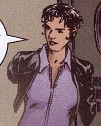 Jacqueline Kowalski (Earth-ABC) | DC Database | Fandom