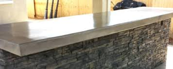 outdoor kitchen concrete countertop outdoor kitchen concrete simple outdoor kitchen concrete countertop sealer