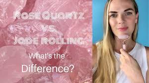 <b>Jade</b> Rolling vs. <b>Rose Quartz</b> Rolling - YouTube