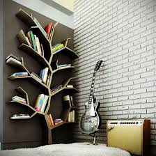 Cool branch shelf ideas for your bedroom