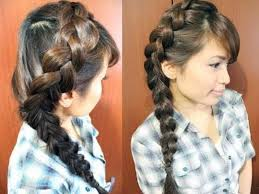 Latest Hairstyles Ladies 2015