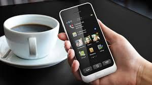 Landline Handset Desperately Wishes It Was a Smartphone