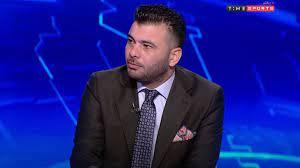 جماهير الأهلي يبعثون رسائل دعم لـ عماد متعب قبل رحلة علاجه بالخارج