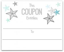 Make My Own Coupon Design Your Own Coupon Under Fontanacountryinn Com