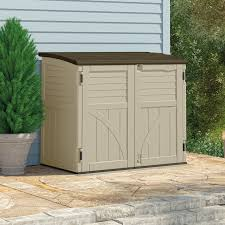 plastic outdoor storage cabinet. Amusing Plastic Storage Shed 26 86 Outdoor Cabinet