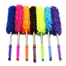 dusting tools. Brilliant Dusting Household Cleaning Tools Scalable Chenille Duster Mop Duster Dusting  Brush Cleaning Dust Feather Car To Throughout Dusting