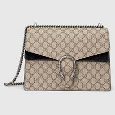 Gucci 403348 Gucci Dionysus Medium Gg Shoulder Bag Shoulder Bags 403348khnrn9769