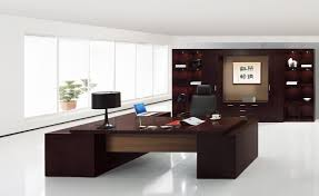 contemporary executive office desks. Interesting Office Furniture Adorable Modern Furniture Dining Tables With Black And White  Chairs Glass Top Table Stainless Steel Base Over Concrete Ceramic  Intended Contemporary Executive Office Desks O