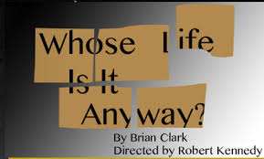 life is it anyway essay whose life is it anyway essay