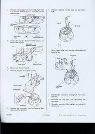 How To Install Fog Lights On Honda Civic 2005 Diy For Oem 99 00 Civic Fog Light Instal Sheets