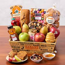 apples and honey crate kosher