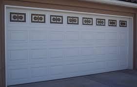 clopay garage door window insertsRichardsons Garage Doors Inc  Products  Other Doors