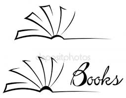book symbol stock vector