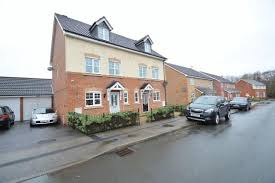 Semi Detached House For Sale In Wheatcroft Close, Brockhill, Redditch