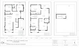 40 x duplex house plans east facing 50 15 best of architectures
