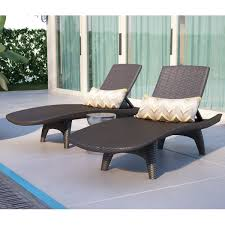 outdoor chaise lounge chairs. Appealing Outdoor Chaise Lounge Chairs With Patio Rust Proof Wayfair