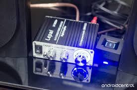 DIY Bluetooth audio streamer