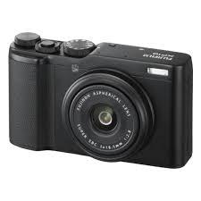 Цифровой <b>фотоаппарат FUJIFILM XF10</b> Black — купить в ...