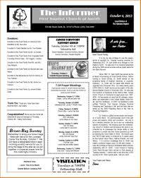 Newsletter In Word Employee Newsletter Template Word Best Template Newsletter Word Free