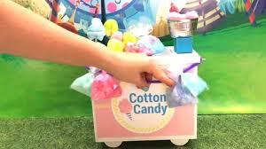 DIY American Girl <b>Doll</b> Cotton Candy - YouTube