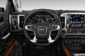 gmc 2015. steering wheel gmc 2015
