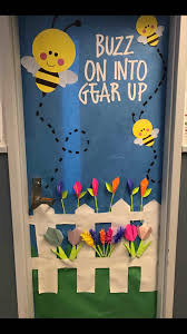 spring classroom door decorations. Classroom Door Decorations U Decoration S And Colorful Party Dining Room Spring Decorating Ideas For O