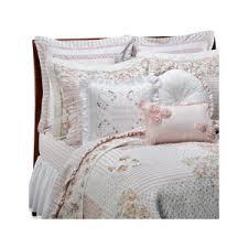 Vintage Chic™ Campbell Quilt, 100% Cotton - Bed Bath & Beyond ... & Vintage Chic™ Campbell Quilt, 100% Cotton - Bed Bath & Beyond Adamdwight.com