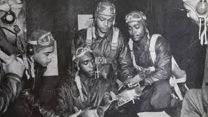 Tuskegee Airman honored by Austria, where he was lynched
