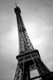 famous architectural buildings black and white.  Architectural Famous Architectural Buildings Black And White Eiffel Tower Paris   Photography With S