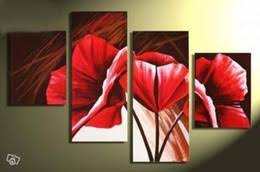 Small Picture Canada Poppy Flower Wall Decor Supply Poppy Flower Wall Decor