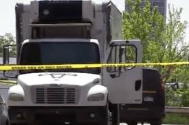 Delivery Truck Driver Shoots And Kills Man Allegedly Stealing Meat