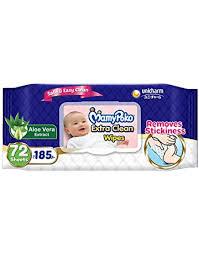 <b>Baby</b> Wet <b>Wipes</b> Online : Buy Wet <b>Wipes</b> for <b>Babies</b> in India ...
